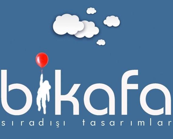 Bikafa Tasarım Ürünleri Sitesi