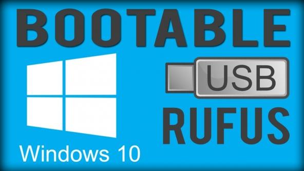 Iso to USB ( Ubuntu )