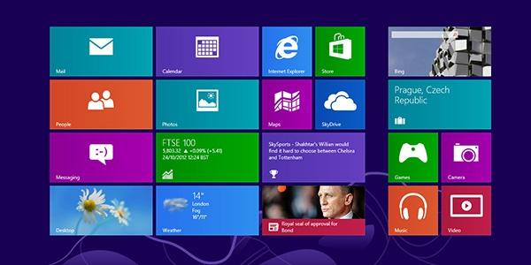 Windows 8 çok yavaş peki neden?