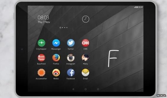 Nokia N1 Tableti Nasıl? (Android)