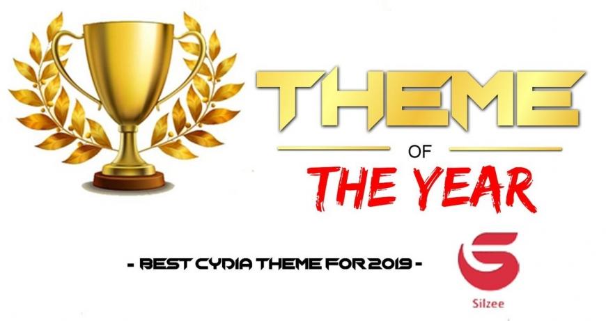 Silzee'den Yılın Teması Ödülü