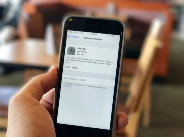 iOS 10.1 Jailbreak İndir