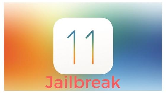 iOS 11 JailBreak (BETA 2)