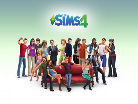 Linux The Sims 4 Yüklemek (Wine on Ubuntu)